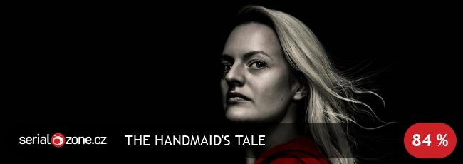 Re: Příběh služebnice / The Handmaid's Tale / CZ