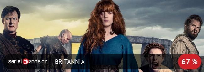Britannia / CZ