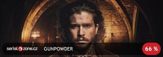 Střelný prach / Gunpowder / CZ
