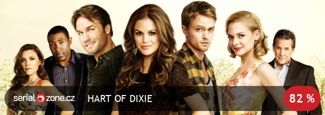 Hart of dixie 1x22 online dating
