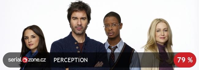 Re: Prozíravost / Perception / CZ