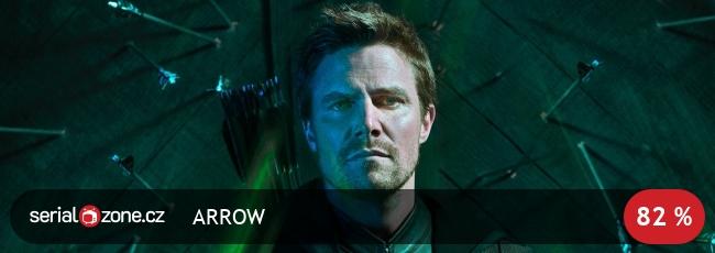 Re: Arrow  / CZ