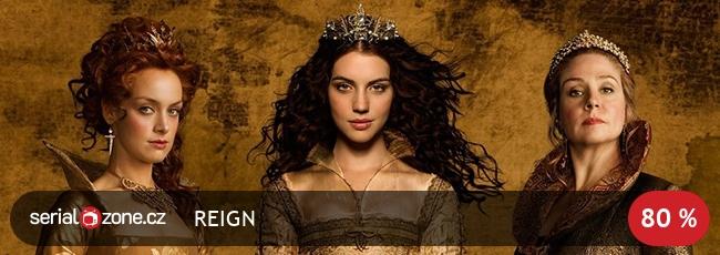 Království / Reign / CZ
