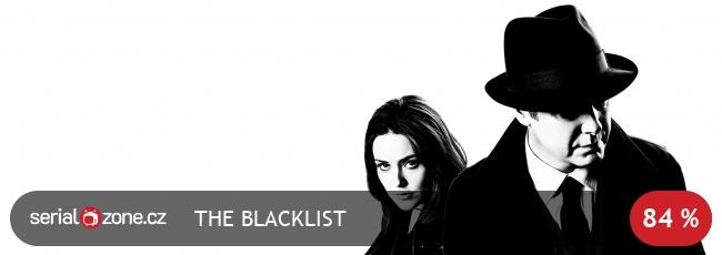 Černá listina / The Blacklist / CZ