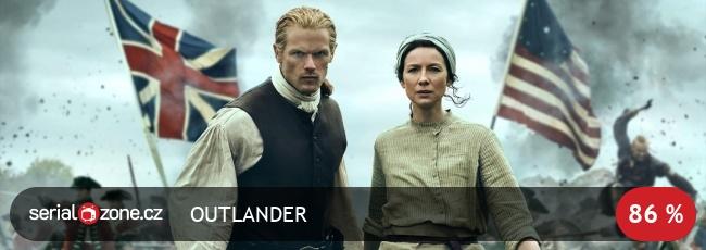 Re: Cizinka / Outlander / cz