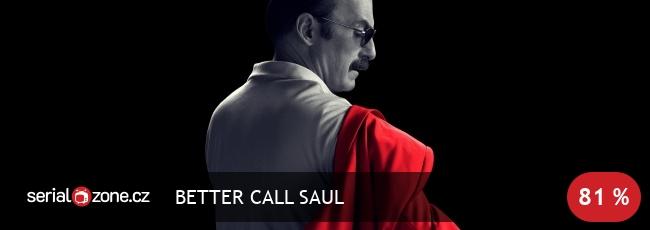 Volejte Saulovi / Better Call Saul / CZ