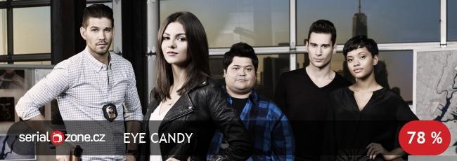 Nebezpečný flirt / Eye Candy / CZ