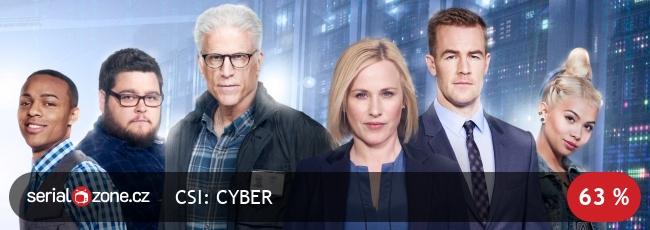 CSI: Cyber / CZ