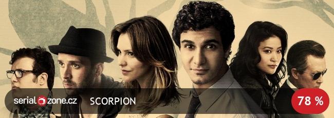 Tým Škorpion / Scorpion / CZ