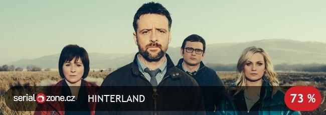 Temný Wales / Hinterland / CZ