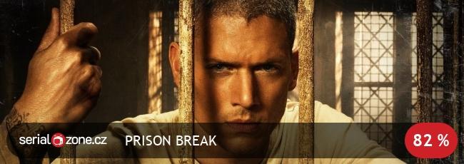 Re: Útěk z vězení: Vzkříšení / Resurrection: Prison Break  /