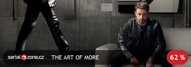 Nebezpečné umění / The Art of More / CZ