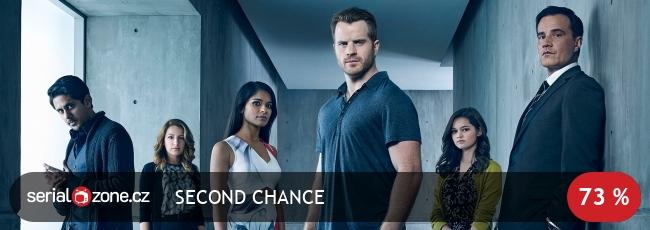Re: Druhá šance / Second chance / CZ