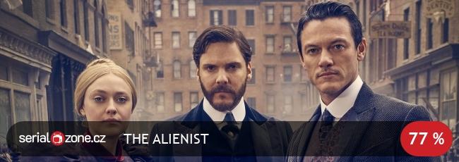 The Alienist / EN