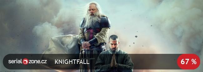 Soumrak templářů / Knightfall / CZ