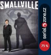 Hodnocen� seri�lu Smallville